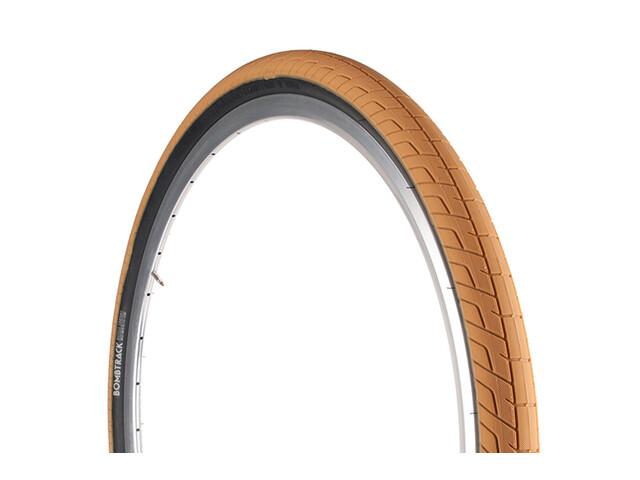 Bombtrack Helix - Pneu vélo - 700 x 45 C rigide beige